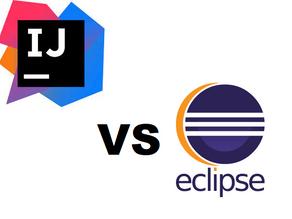 Eclipse Vs Intellij