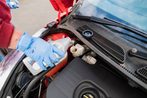 Basic Car Maintenance & Repairs You Can Do Yourself DIY for dummies