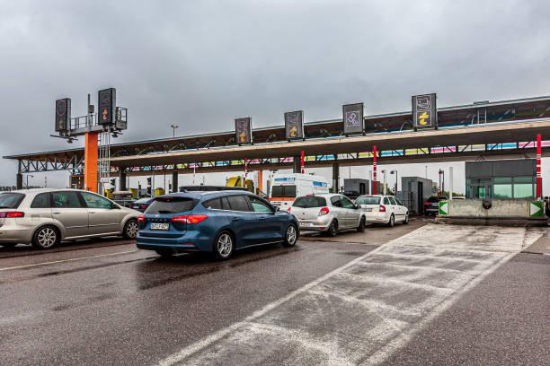 car toll transponder for travel