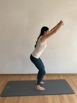 Rééducation du périnée, travail postural