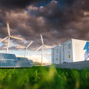 RE Royalties CAD $0.8 Million Loan Agreement with Switch Power for Ontario Energy Storage Projects