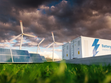 How Battery Storage Builds Energy Resiliency and Creates a More Sustainable Future in Australia