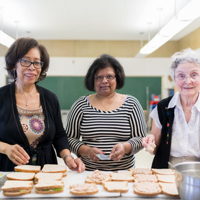 RE Royalties Donates to Richmond Food Bank Society