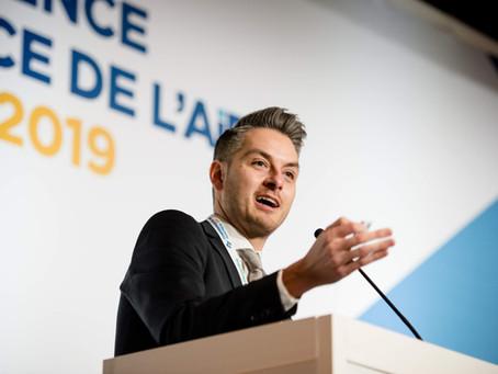 Interview: Dustyn Lanz, Responsible Investment Association