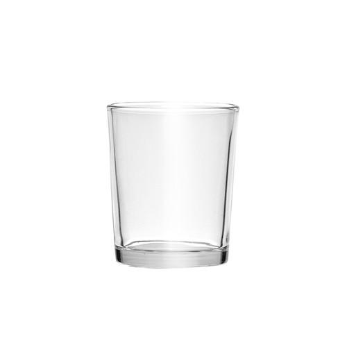 Clear Glass Votive Tea Light Holder