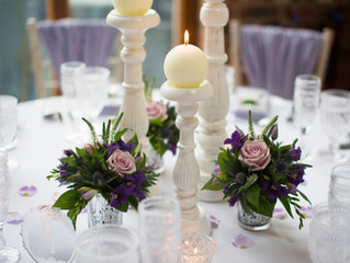 The Rule of Odd Numbers in Venue Styling
