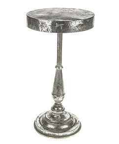 Marrakech Round Metal Table Medium