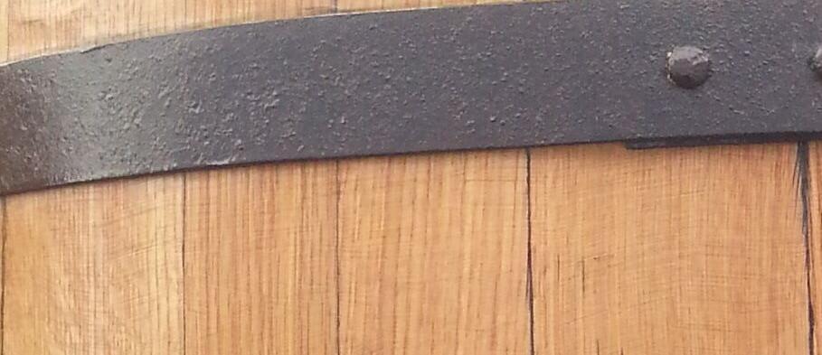 Refurbished Oak Whisky Barrel 200L