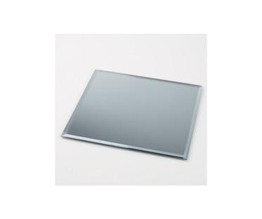 Square Mirror Tile Hire