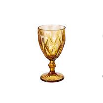 Yelllow Goblet Wine Glass.jpg