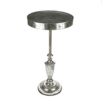 Marrakech Round Metal Table Large
