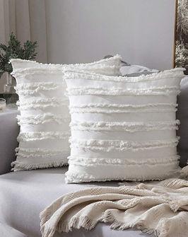 Tassels Design White Cushions.jpg