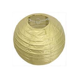 Gold Paper Lantern