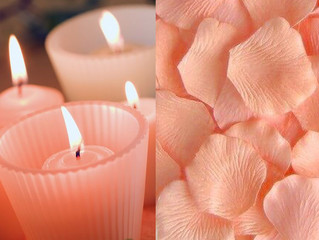 Hot 2019 Wedding Trend - Living Coral