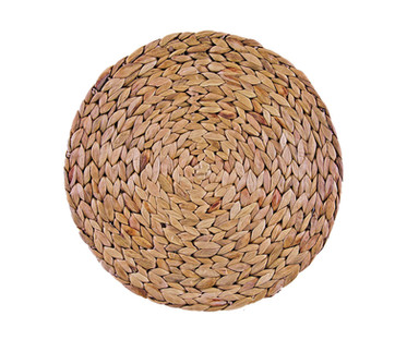 Water Hyacinth Woven Placemats