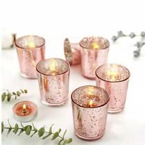 6pc-Rose-Gold-Votive-Tealight-Holder-Wed