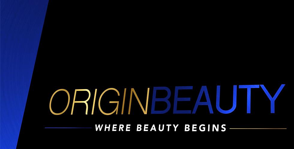 Custom 1 of 1 Text Based Logo + Identity Suite