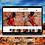 Thumbnail: Wix Starter Website + Logo Package