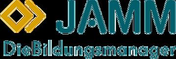 JAMM DieBildungsmanager Logo