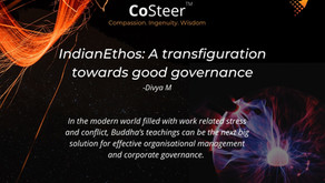 IndianEthos: A transfiguration towards good governance