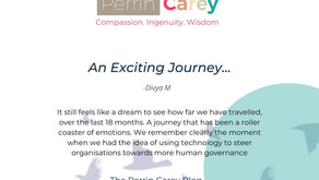 An Exciting Journey...