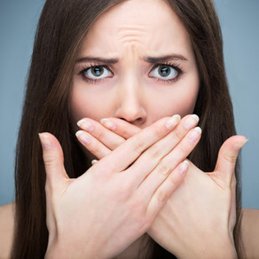Bad breath - causes and cures!