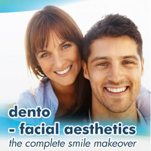Facial Rejuvenation - do it with a dentist!