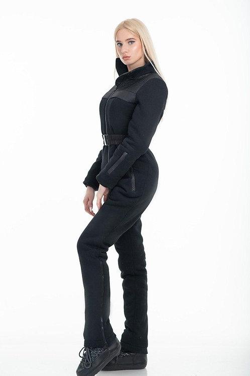 BLACK JERSEY COSTUME