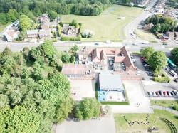 Watling Street School