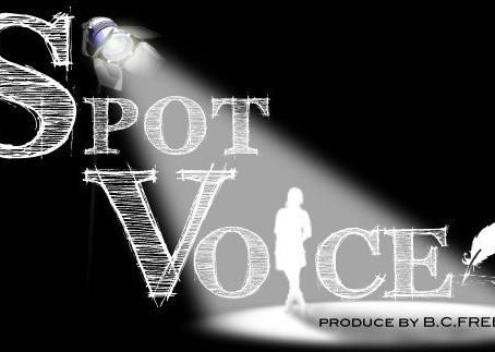 『Spot Voice』始動。