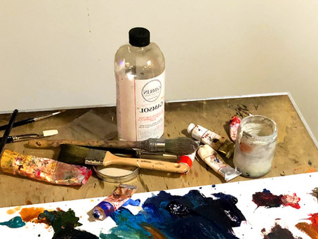 5 Crucial Elements of Making a Good Painting