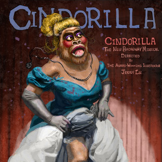 Cindorilla