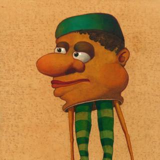 Mr. Artist