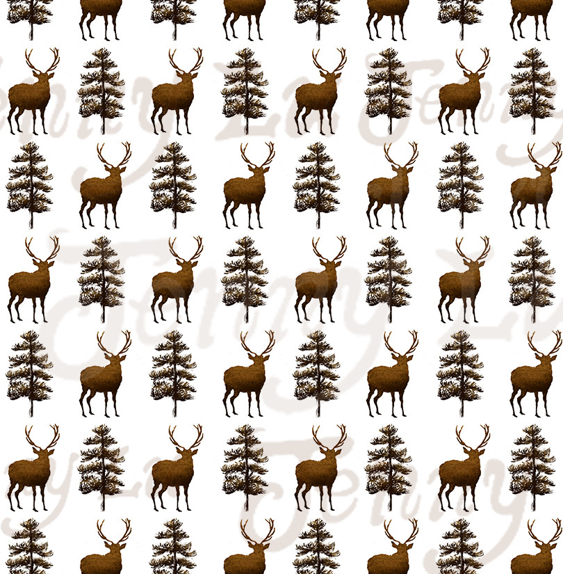"Patterns for ""Rustic Lodge Art Collection"""