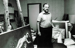 Lembit Sarapuu portree