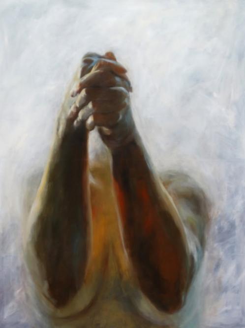 ELO-MAI MÄGI - Ta ei näe üldse, kui ta ei näe iseennast Kujund 1:8
