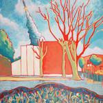 """Pressiteade 5. juulil 2021  Martin """"QBA"""" Kaares avab 7. juulil oma maalinäituse """"WANNABE GANGSTER DREAMS"""". Näitust saab vaadata Põhjala tehase Sepikojas 8.-25. juulini.   Kunstnik, dj, raadiosaatejuht, reivimees, värvide meister ning romantik Martin """"QBA"""" Kaares avab juulikuus oma 14. isikunäituse. """"WANNABE GANGSTER DREAMS"""" on omamoodi tagasipöördumine kunstniku alglätetele. Rännak 90ndate metsikusse läände, kus möödus kunstniku nooruspõlv.   Antud näituseprojekt on kogum grandioosseid teoseid. Viieteistkümnest maalist koosnev maailm, mis on Martin Kaarese maalitud viimase kolme aasta jooksul. Teostes on palju plakatilikkust ning viiteid kunstniku nooruspõlve lemmiklinnale, Londonile. Läbiv motiiv on siiski moodne visualiseeritud arusaam isehakanud gängsterist.  Kaarese teostest õhkub edevust ja sära.  """"Seal on töid gängsteritest tegemas asju, mida kujutasin ette neid kunagi tegemas. Seal on teosed elu patriarhaalsest macholikkusest: sõjakus, enesekehtestamine, püssirohi ning muskus. See on plakatilik materjal, kus on kuhjatud palju kulda ja pisaraid - narriks ja tolaks olemise võlukunsti. Olid nemad ja olid meie ja siis seal kuskil vahepeal olid veel karmid gängsterid, keda kõik kartsid. Kuigi ma nende isikutega kunagi kokku ei puutunud, jäi sellest ajastust külge mingisugune tunne, märk külge"""", avaldab Martin Kaares oma uue loomingu tagamaid.  """"Maalinäituse nimi """"Wannabe Gangster Dreams"""" võtab väga hästi kokku minu nooruspõlve iseloomu: see loom kes tahtis olla keegi, kes ta polnud. Vaatamata sellele, et olin nö. korralikust perest, ihkas mu hing seiklusi ning kogemusi elu pahupoolelt, mida näiliselt pakkus elu tänaval. Muusika ning selle algupära ja loomus, post-sovietlik anarhia ja kool äärelinnas aitasid sellele kõigele muidugi kaasa. Ma ei muutunud kunagi piisavalt julgeks, et sukelduda sügavale tänavaelusse. Kuid minu ellu tuli palju uusi seikluseid, põnevaid ja natuke ka ohtlikke sõpru ning omapäi ette võetud bussireise Lasnamäe sügavustesse, endal walkman m"""