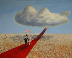 Pilvemaatriksi saabumine