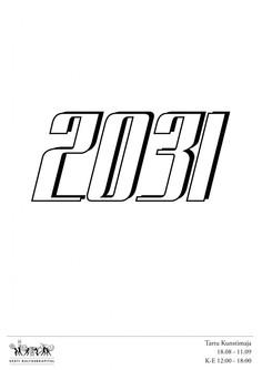2031-plakat