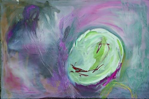 JANE TIIDELEPP - 21 358 A