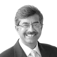 Pramod Bhasin The founder of Genpact, pioneer of the BPM industry; seasoned financial services leader; active investor and mentor