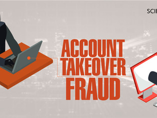 Build powerful NLP engines to improve fraud detection – A case for Account Takeover fraud
