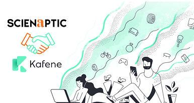 Empowering ownership through alternative lending and AI: Kafene, Scienaptic partnership