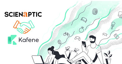 Empowering ownership through alternative lending and AI: Kafene, Scienaptic partnership