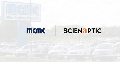 MCMC auto chooses Scienaptic's I