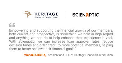 Heritage Financial CU
