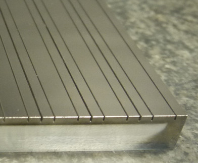 Metallic Substrate Supermirror