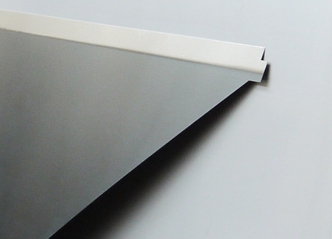 Boron-10 coating Boron 10 cabide