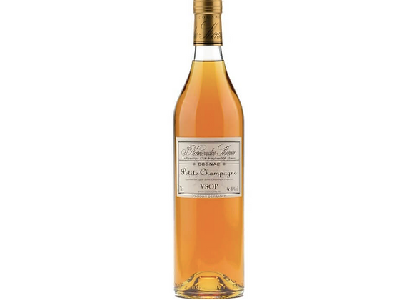 Normandin - Mercier Cognac Petite Champagne VSOP