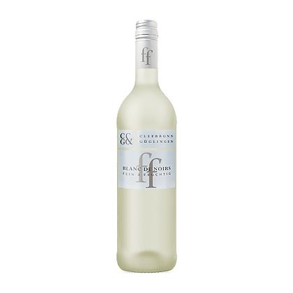 Cleebronn & Güglingen Blanc de Noirs Fein & Fruchtig